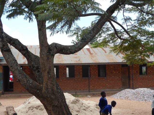 Tumaini Primary School